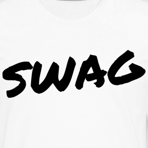 SWAG T-Shirt - Men's Premium Long Sleeve T-Shirt
