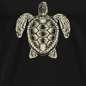 Sea Turtle Spirit - Men's Premium T-Shirt