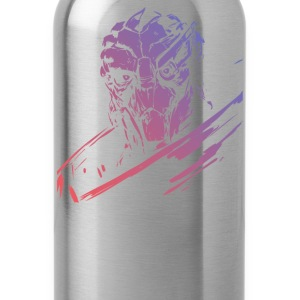 Garus Mass Effect - Water Bottle