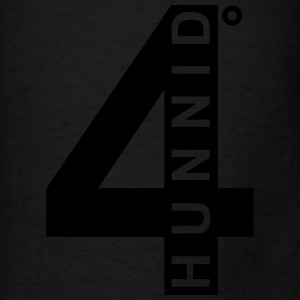 4 Hunnid - Bompton Hoodies - Men's T-Shirt