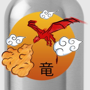 Dragon Hoodies - Water Bottle