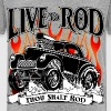 41-Willys-Gasser-Black Baby & Toddler Shirts - Toddler Premium T-Shirt