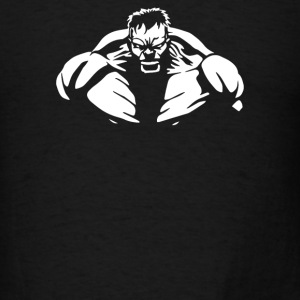 Perfect Gift for Him Hulk - Men's T-Shirt