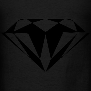 Diamond Hoodies - Men's T-Shirt