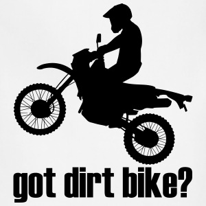 Got Dirt Bike T-Shirts - Adjustable Apron