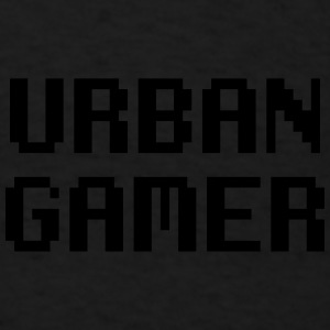 Urban Gamer Sportswear - Men's T-Shirt