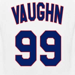 Major League - Vaughn 99 T-Shirts - Men's Premium Tank