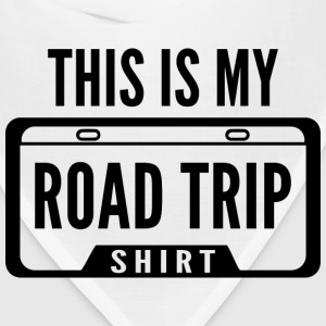 Road Trip Shirt - Bandana