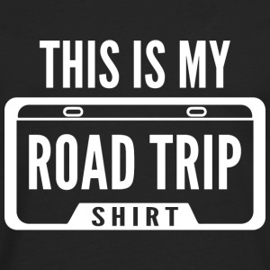 Road Trip Shirt - Men's Premium Long Sleeve T-Shirt