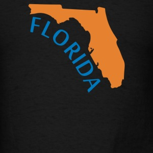 MADE IN FLORIDA - Men's T-Shirt