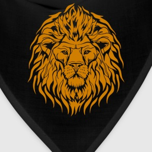Lion Spirit - Bandana