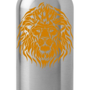 Lion Spirit - Water Bottle