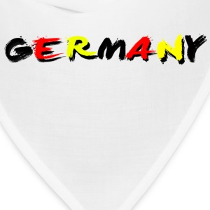 Germany - Bandana