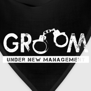 UNDER NEW MANAGEMENT T-Shirts - Bandana
