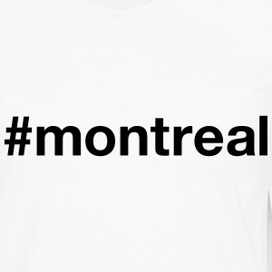 MONTREAL - Men's Premium Long Sleeve T-Shirt