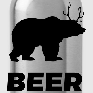 Beer - Water Bottle