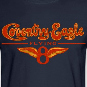 Coventry Eagle T-Shirts - Men's Long Sleeve T-Shirt