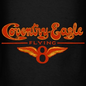 Coventry Eagle Hoodies - Men's T-Shirt