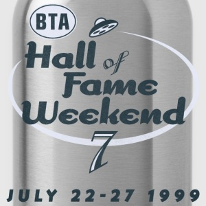 Betty's Twisted Acres Hall-of-Fame Weekend 7 - Water Bottle