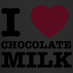 I love chocolate milk T-Shirts - Trucker Cap
