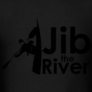 jib shirt Long Sleeve Shirts - Men's T-Shirt