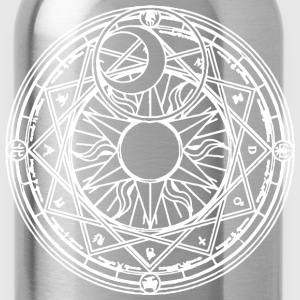 Magick Circle - Water Bottle