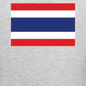 Flag of Thailand Cool Thai Flag - Men's Premium Tank