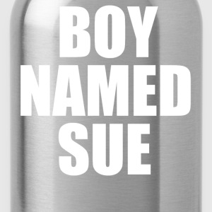 Boy Named Sue T-Shirts - Water Bottle