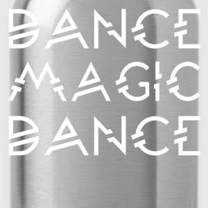 Dance Magic Dance - Labyrinth T-Shirts - Water Bottle
