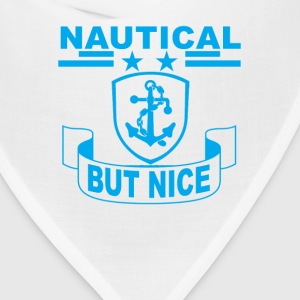 nautical_but_nice_ - Bandana