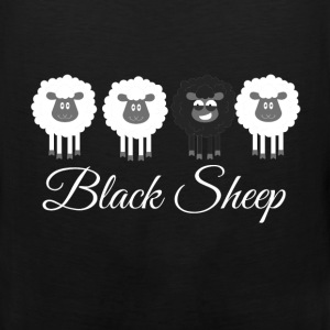 Black sheep - Men's Premium Tank