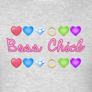 BossChick - Men's T-Shirt