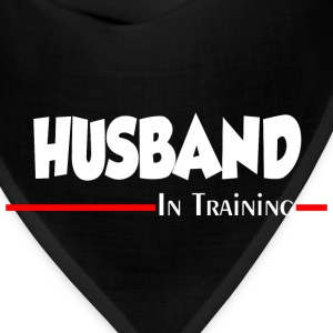 HUSBAND IN TRAINING Hoodies - Bandana