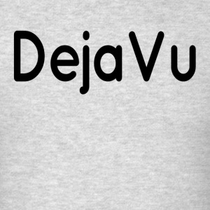 DEJAVU VISION DREAM Sportswear - Men's T-Shirt