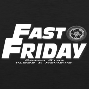 Fast Friday White - Men's Premium Tank