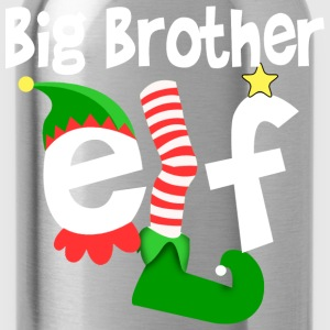 Big Brother Elf T-Shirts - Water Bottle