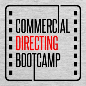 Commercial Directing Bootcamp T-Shirts - Men's Premium Tank