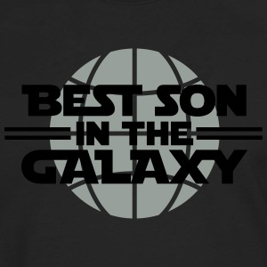 Best son in the galaxy T-Shirts - Men's Premium Long Sleeve T-Shirt