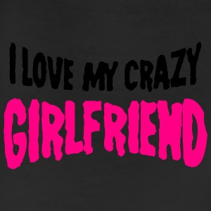 Girlfriend girlfriend love partner love in love wo T-Shirts - Leggings