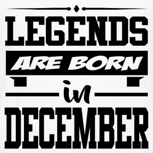 LEGENDS ARE BORN IN NOVEMBER,LEGENDS, ARE BORN ,IN - Men's Premium Long Sleeve T-Shirt