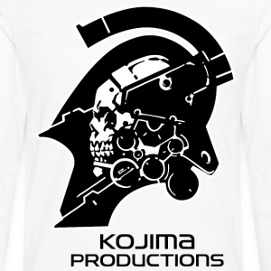 kojima 2 - Men's Premium Long Sleeve T-Shirt