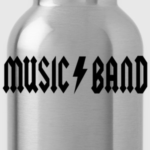 music band 2 - Water Bottle