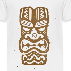 Tiki Kids' Shirts - Toddler Premium T-Shirt