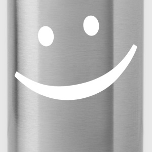 EMOTICON SMILE EMOTICON SMILE Hoodies - Water Bottle
