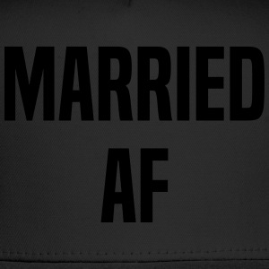Married AF T-Shirts - Trucker Cap