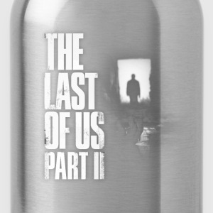The Last Of Us Part 2 - Water Bottle