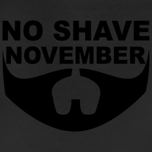 No Shave November T-Shirts - Leggings