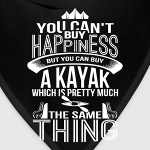 Kayak - Buy a kayak which is the same as happiness - Bandana