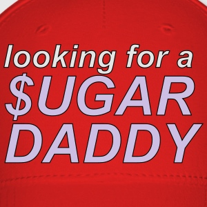Looking for a sugar daddy T-Shirts - Baseball Cap