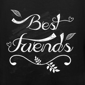 Best friends  - Men's Premium Tank